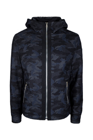 "Camo jacket"""