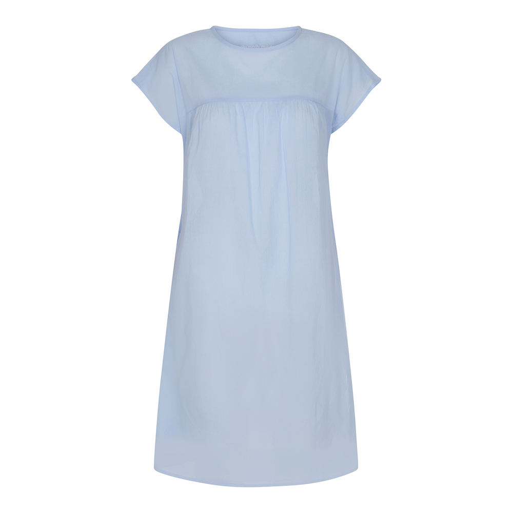 Carly Dress-Rose Water-S
