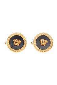 Medusa head cufflinks