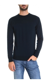 Round-neck wool LUNDY ORG