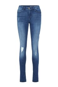 Skinny fit jeans LUCY Normal Waist