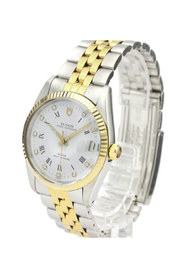 Prince Oyster Date Automatic Men's Dress Watch 74033