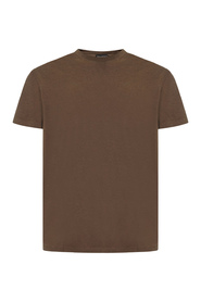 Tom Ford T-shirts and Polos Brown