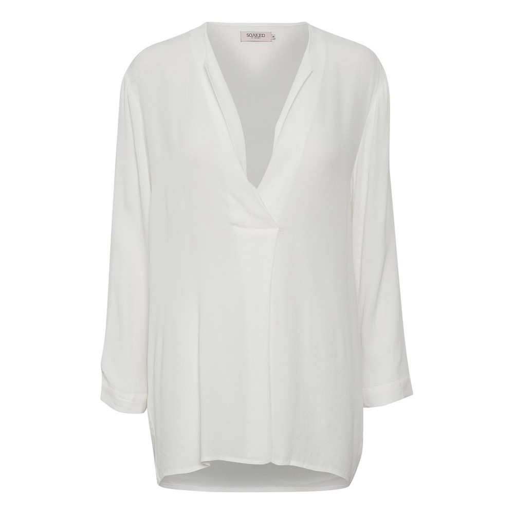 CHINESE BLOUSE