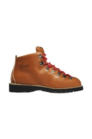 Mountain Light leather boots