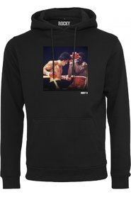 Rocky Punch Hoodie