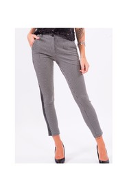 Trousers With Pattern - F120W10073W060F6