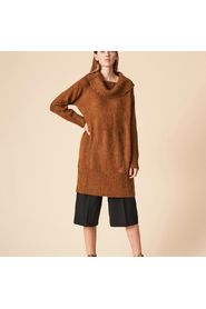 LOUNGUETTE KNIT DRESS