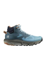 Predict hike mid boots