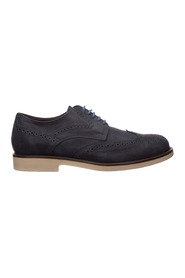 classic leather formal shoes