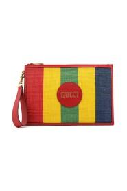 G Clutch bag