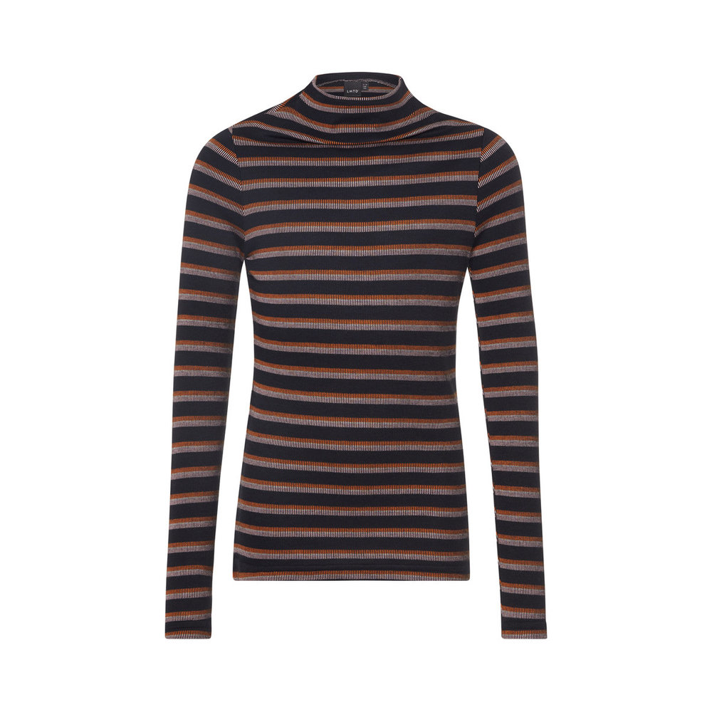 Long-Sleeved T-shirt striped