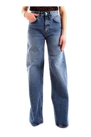 GI242010/91 Wide Fund trousers