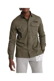 Camisa Core Military Patched