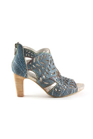 Alcbaneo 0492 Jeans pumps