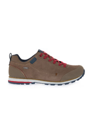 P773 ELETTRA LOW HIKING SHOES