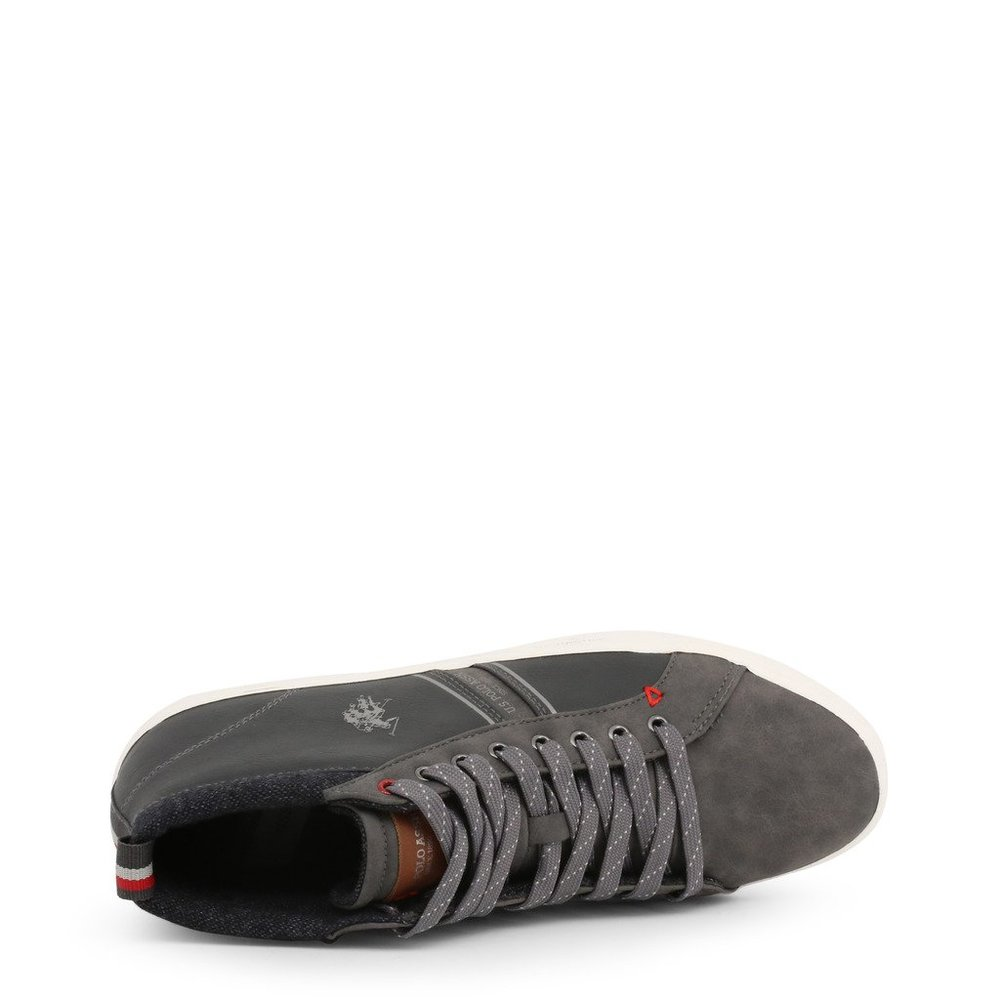 grey Sneakers WOUCK7147W9_Y1 | U.S. Polo Assn. | Sneakers | Herenschoenen