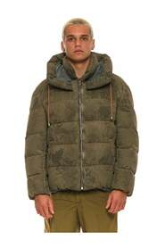 Down jacket  DRMT5044