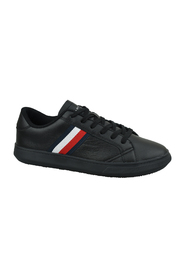 Tommy Hilfiger Essential Leather Cupsole FM0FM02388-BDS