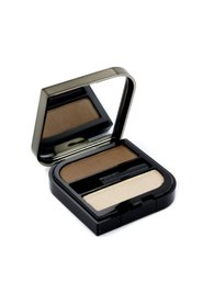 Helena Rubinstein Wanted Eyes Colour Duo 53 Captivating Beige & Feline Brown