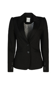 1s1007-11239 stretch blazer