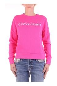 K20K202157 Choker sweatshirt