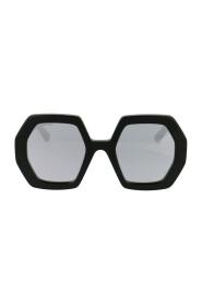 GG0772S 012 Sunglasses