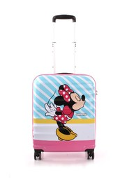 Hand luggage suitcase