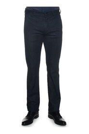 Jeans cut chino