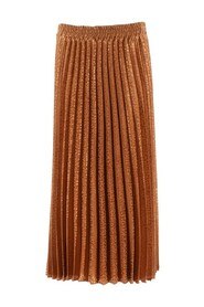 Skirt Katia-Rust Brique