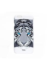 Phone case geometric tiger - iPhone 6 & 6S