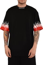 DOUBLE FLAME T-SHIRT