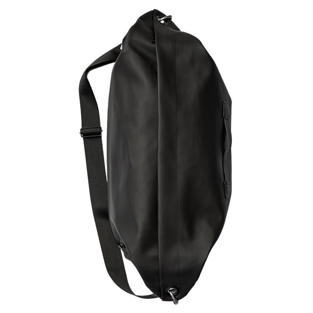 Tretorn BLACK (010) DUFFEL WEEKEND BAG Tretorn