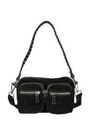 Celina Small with zipper and 2 front pockets