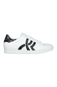men's shoes leather trainers sneakers Tatoo