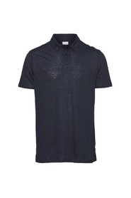 Rowan Linen Polo Total Eclipse