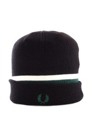 FRED PERRY C7150 Cap Men BLACK