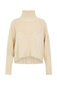 Yasassi Ls Knit Pullover