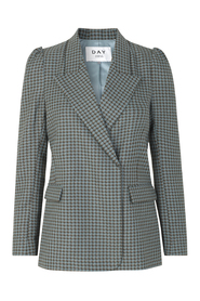 Baby Day Houndstooth Blazer