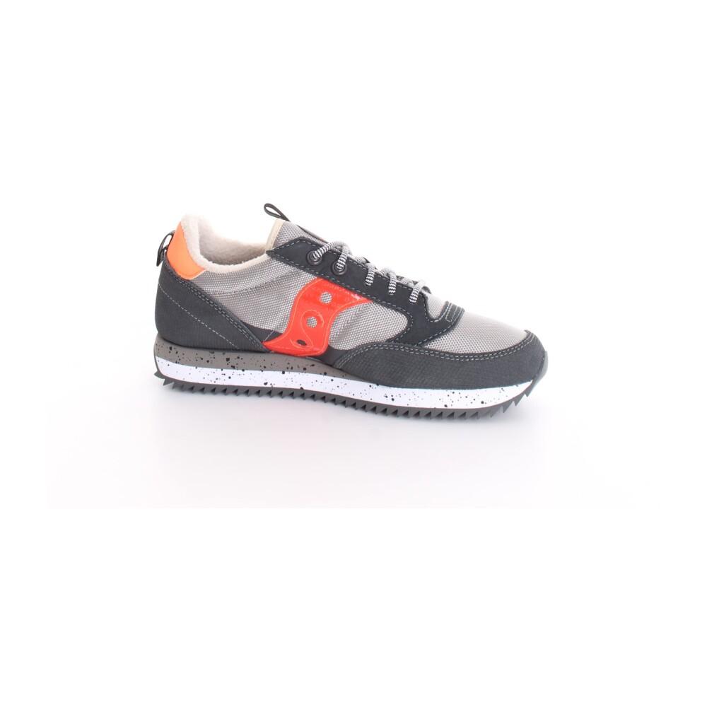 Gray Sneakers | Saucony | Sneakers | Herenschoenen