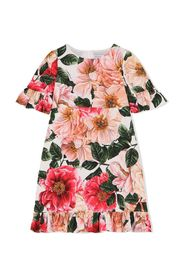 St. camellie dress
