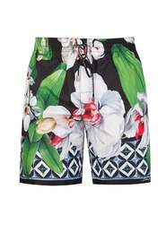 ORCHID SWIMSHORTS