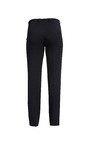 LauRie Black Brooke, classic trousers Bukser - Sort