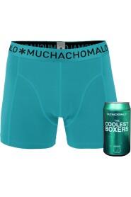 Coolest boxer