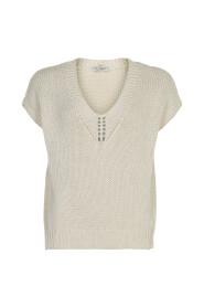 Masha Knit vest