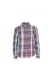 Winter Madras Shirt