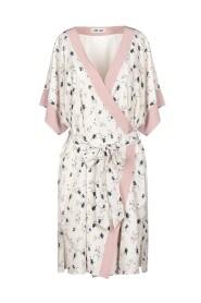 Kylie Kimono Dress
