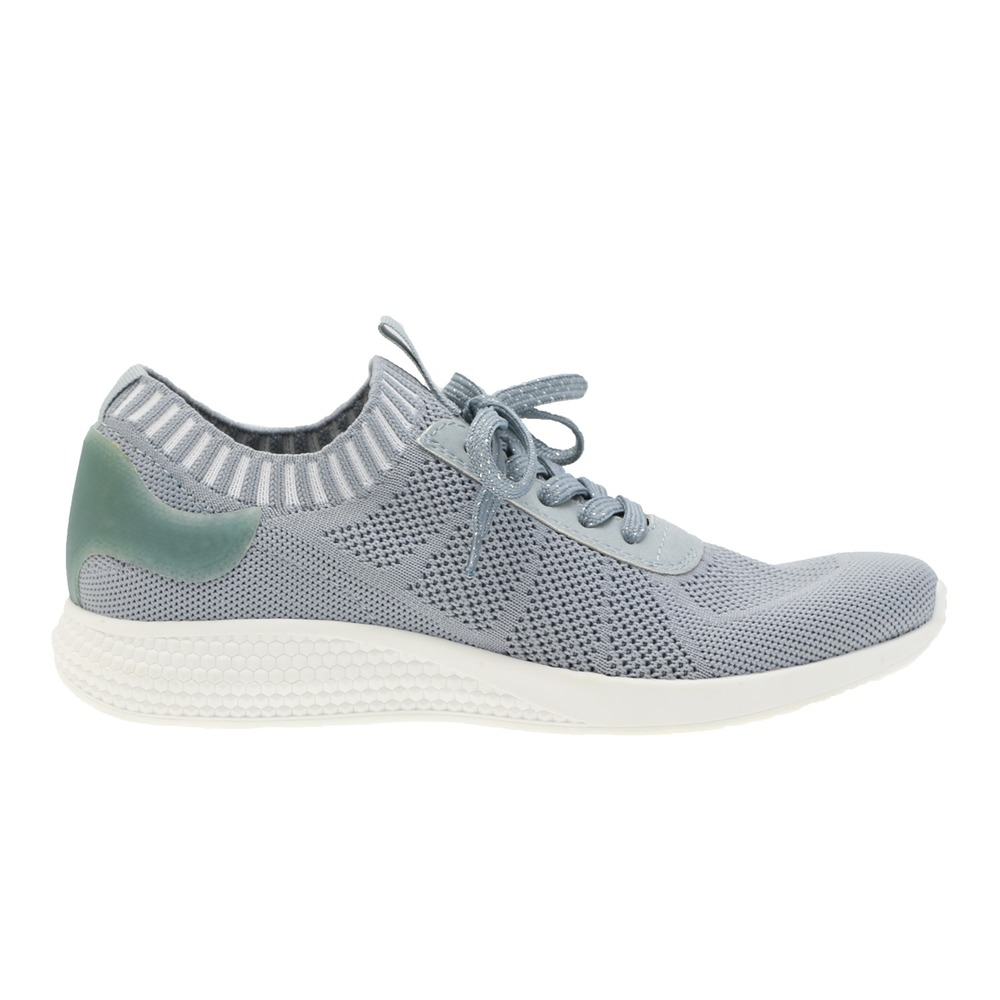 Roberto Rosso - Sneakers Gusicola Lace Lys Blå