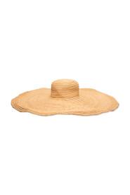 Aisha Rafite Hat