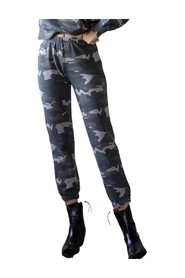 camo army jogger trousers